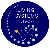 An image of the Living Systems Network logo