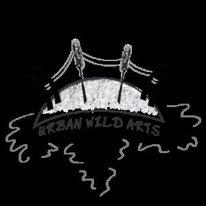An image of the Urban Wild Arts logo