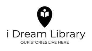 An image of the I Dream Library logo